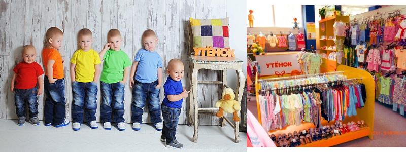Одежда от производителя УТЁНОК - модная, удобная, легкая одежда для деток на лето! Дозаказ до 21 апреля!