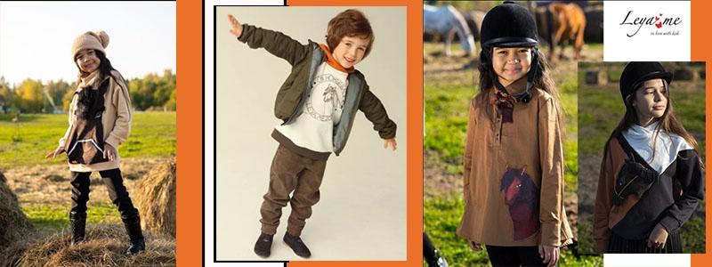 Классная одежда для детей и подростков. Ваш ребенок будет выглядеть УНИКАЛЬНО!