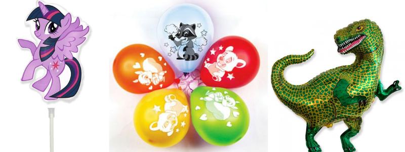 Надувные, фольгированные шары в НАЛИЧИИ!