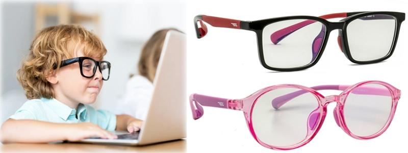 Защити глаза смолоду! Компьютерные очки за 700 р.