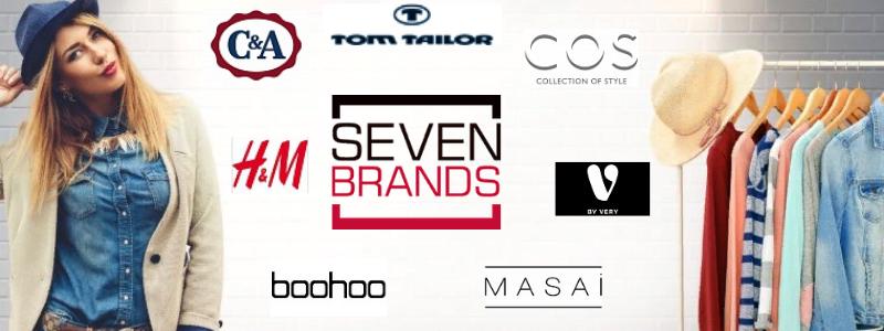 Европейские бренды женской одежды по самым выгодным ценам!