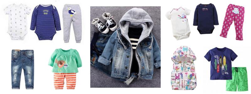 Fortune Duck- детская одежда известных брендов!