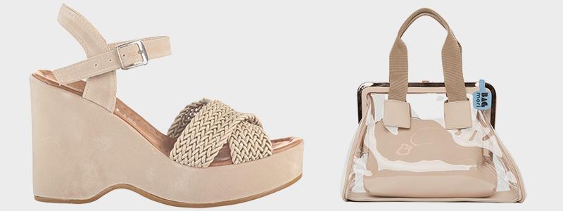Летняя обувь и сумочки в комплект! Выбираем скорее!