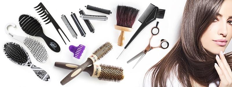 Парикмахерские принадлежности и инструменты. Профи и для дома. ДОЗАКАЗ