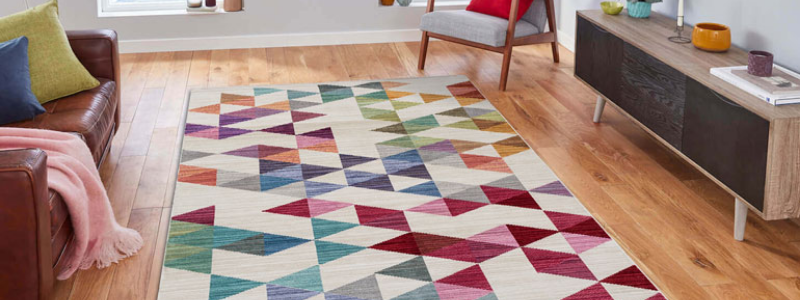 Полюбившиеся ковры- без магазинных накруток.