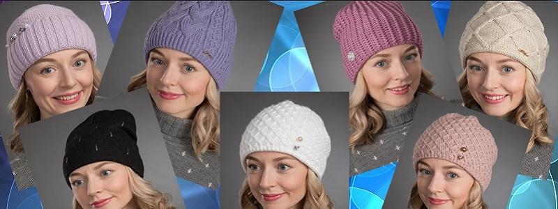 FIKO - Красивые шапки из Новосибирска от 50руб. Распродажа успевай! Быстрая доставка