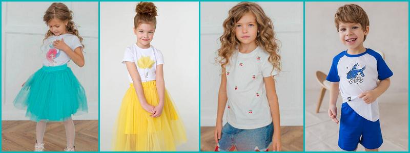 БОЖЬЯ КОРОВКА - крутая одежда для детей от 0+ и старше!