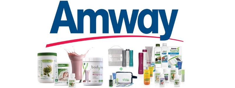 Продукция Amwау для Вас и Вашей семьи!