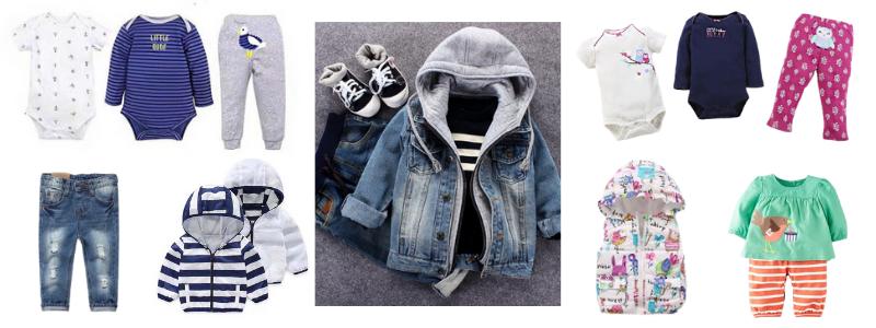 Fortune Duck - детская одежда известных брендов!