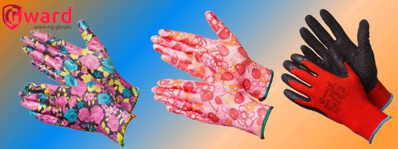 Gward - марка перчаток #1 по соотношению цена/качество