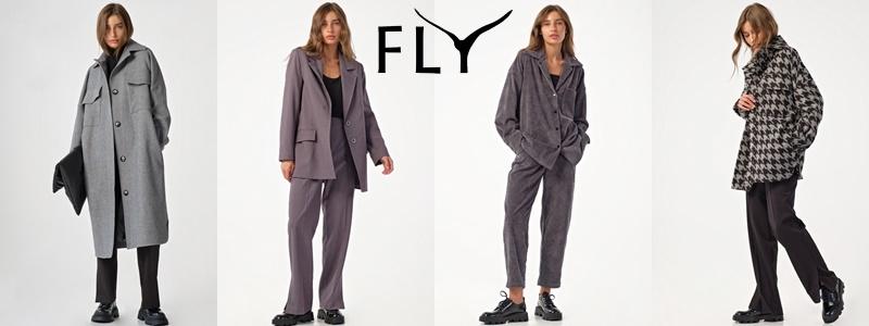 Premium коллекция от Fly на осень 2021ю СТОП 20.09