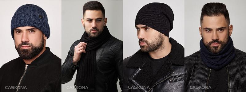 *Caskona* любимые и самые стильные шапочки НОВИНКИ + РАСПРОДАЖА