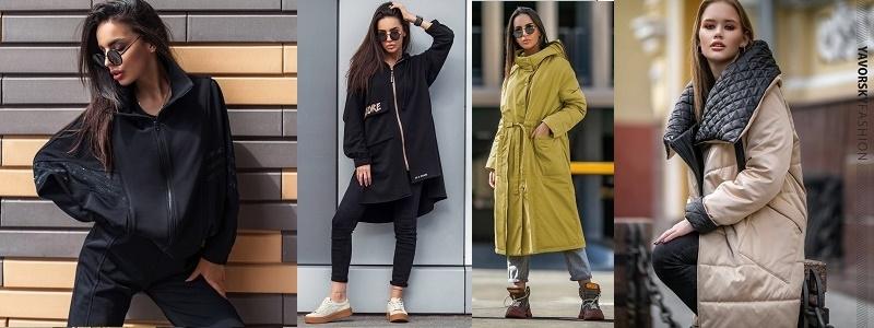 YAVORSKY-Стильная одежда и ультрамодные шапочки. Для самых стильных девочек.